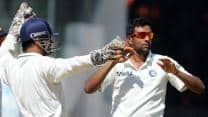 Ravichandran Ashwin feels he bowled a couple of his best spells in Australia<br />
