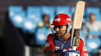 IPL 2013 Live cricket score: KKR vs DD, 1st match at Kolkata