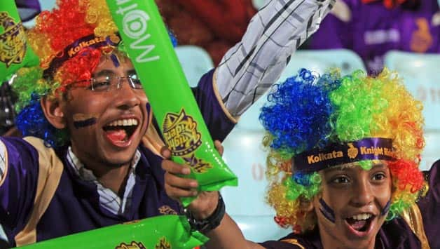 IPL 2013: Special discount on liquor for fans during KKR's clash against Delhi Daredevils