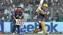 IPL 2013: Sunil Narine, Gautam Gambhir set up convincing Kolkata Knight Riders victory