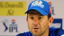 Mumbai Indians yet to decide on Sachin Tendulkar's opening partner, says Ricky Ponting