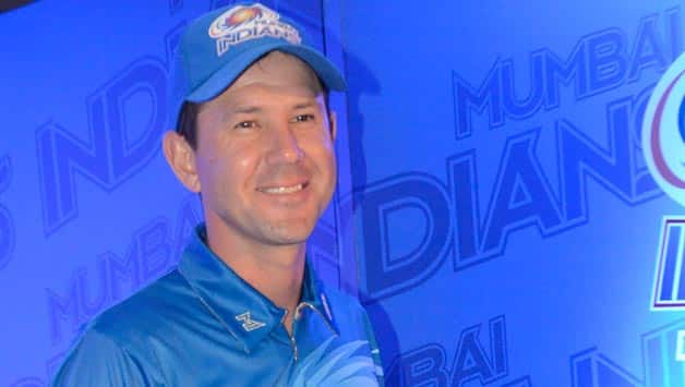 Ricky Ponting has the chance to exorcise ghosts of IPL's inaugural edition