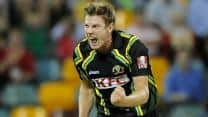 James Faulkner surges into contention to play Ashes in England