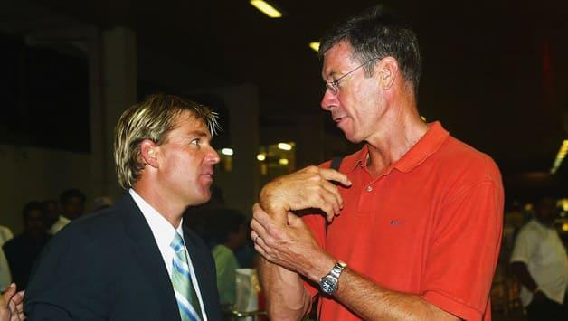John Buchanan: Satistically the most successful coach in sport history