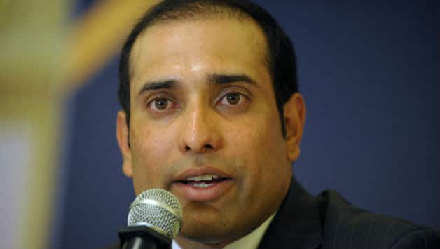 Sunrisers Hyderabad mentor VVS Laxman happy to give back something to cricket