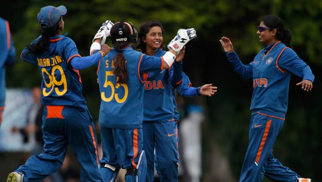 India women beat Bangladesh eves in final T20 to win series 3-0