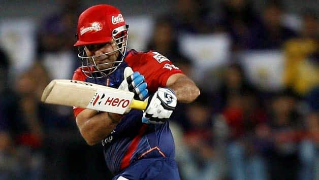 Virender Sehwag likely to play IPL 2013 match against Sunrisers Hyderabad