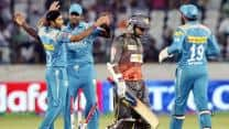 IPL 2013: Pune Warriors restrict Sunrisers Hyderabad to 126/6