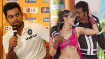 Livid Virat Kohli unfriends Tamannaah after watching <em>Himmatwala</em>!