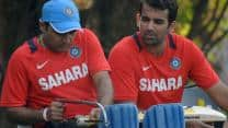 India omit Pujara, Sehwag from probables for ICC Champions Trophy 2013