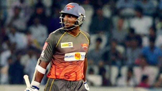 IPL 2013: Sunrisers Hyderabad face Royal Challengers Bangalore in 2nd home game