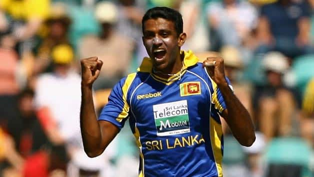 Sri Lanka name four uncapped players for ICC Champions Trophy 2013; Maharoof, Bandara return