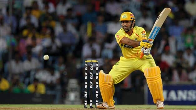 KXIP vs CSK Live IPL 2013 T20 Cricket score