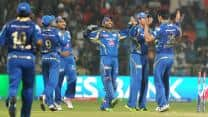 Mumbai Indians overcome MS Dhoni assault to beat Chennai Super Kings by 9 runs