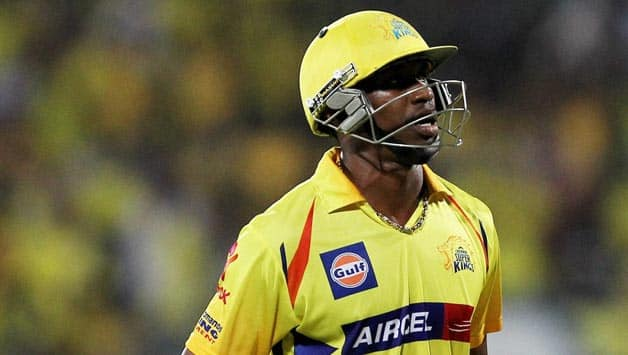 IPL 2013: We will peak at the right time, says Dwayne Bravo