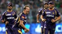 IPL 2013 Preview: Defending champions Kolkata Knight Riders take on upbeat Rajasthan Royals