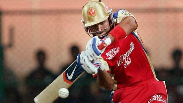 IPL 2013 Live cricket score, RCB vs SRH at Bangalore: Virat Kohli leads Bangalore to huge win over Sunrisers Hyderabad