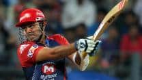 IPL 2013: Virender Sehwag to take part in Delhi Daredevils' training session