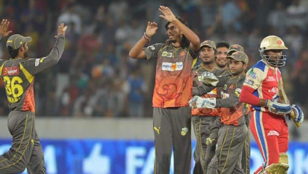 IPL 2013 Preview: Confident Sunrisers Hyderabad lock horns with Royal Challengers Bangalore