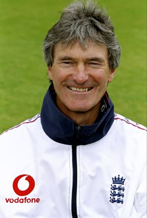 Alan Knott – arguably the greatest wicketkeeper ever