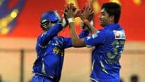 IPL 2013: Siddharth Trivedi asserts everything went according to plan for Rajasthan Royals