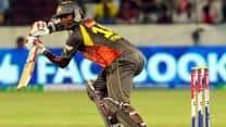 White, Perera heave Sunrisers Hyderabad to 161/6 against Royal Challengers Bangalore
