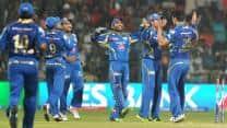 MI vs DD Live IPL 2013 T20 Cricket score