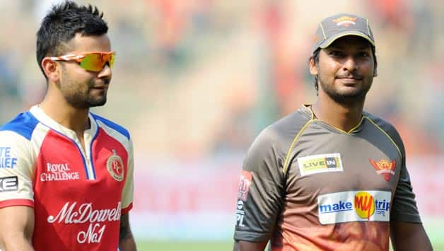 IPL 2013: Royal Challengers Banglore's clash against Sunrisers Hyderabad witnesses low crowd turnout