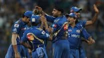 IPL 2013 Live cricket score, MI vs DD at Mumbai: Mumbai Indians win by 44 runs