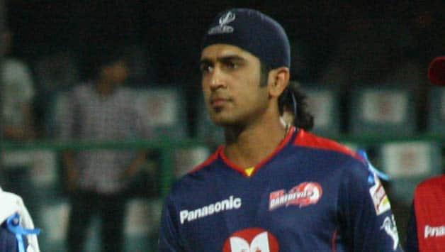 IPL 2013: Delhi Daredevils will bounce back, says Manpreet Juneja