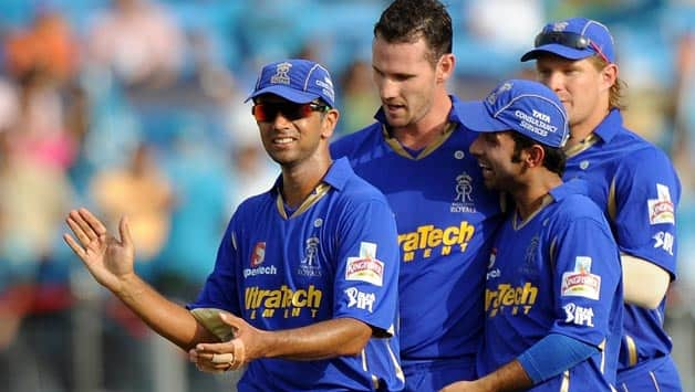 IPL 2013 Preview: Upbeat Rajasthan Royals aim to maintain winning momentum against Pune Warriors India