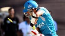 Besieged Pune Warriors India face confident Rajasthan Royals