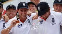 Ashes will be 'stretched to limit', warns Wisden Almanack