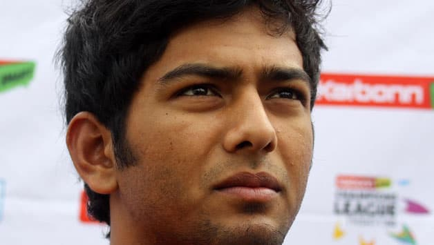 Unmukt Chand, Ian Dev Singh propel North Zone to 329/2 against East Zone on Day 2 of Duleep Trophy