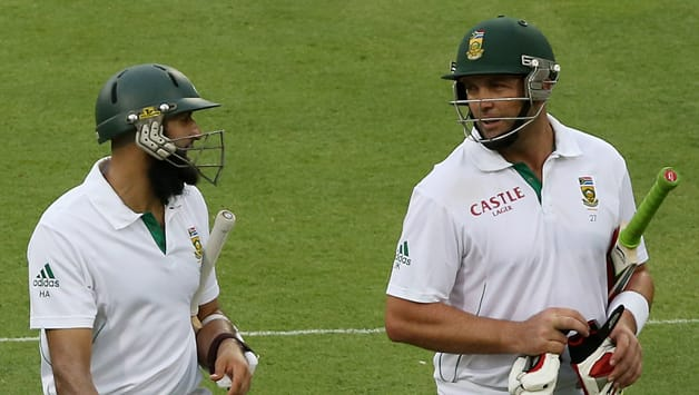 South Africa dominate Wisden 'Cricketer of the Year' list for 2012
