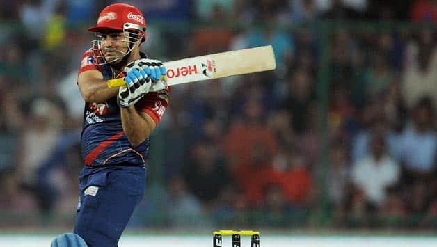 IPL 2013: Delhi Daredevils seek first win against Sunrisers Hyderabad