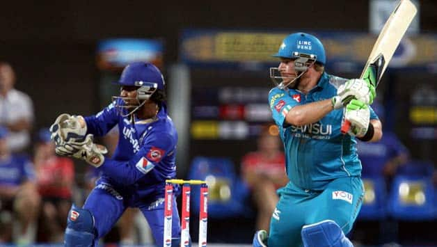 IPL 2013: Pune Warriors beat Rajasthan Royals by 7 wickets, record first victory of season