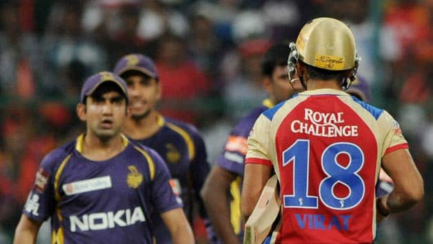 IPL 2013: Kohli-Gambhir fight is ugliest possible advertisement for cricket