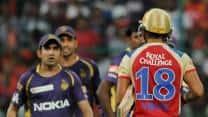 IPL 2013: Kohli-Gambhir fight is ugliest possible advertisement for cricket