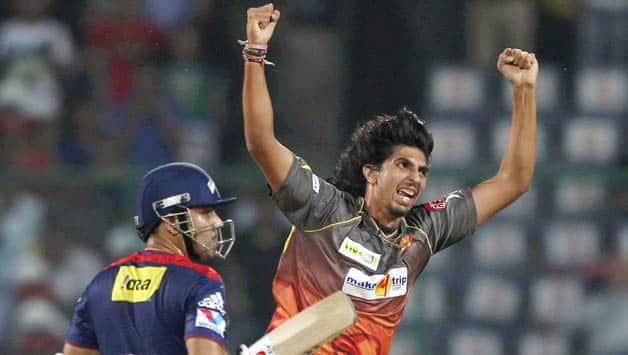Delhi Daredevils misfire again, post 114/8 against Sunrisers Hyderabad