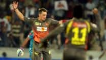 IPL 2013: 130 would have been impossible to chase, reckons Dale Steyn