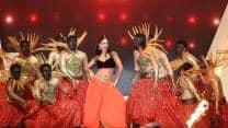 IPL 2013: Katrina Kaif vs Ajit Pawar!