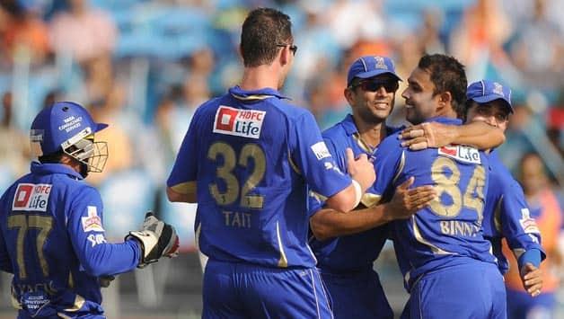 IPL 2013: Rajasthan Royals eager to get back winning momentum