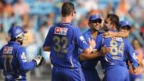 IPL 2013: Rajasthan Royals eager to get back winning momentum against Kings XI Punjab