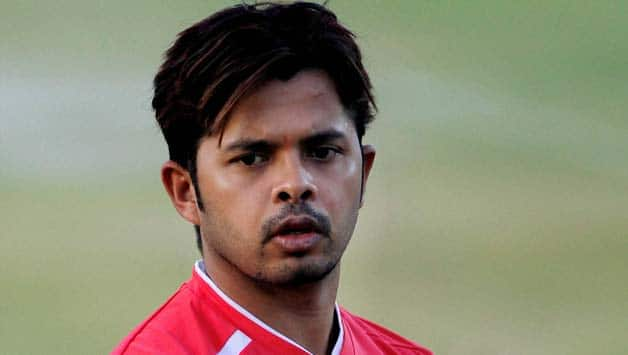 S Sreesanth was arrested when in company of girls: Delhi Police