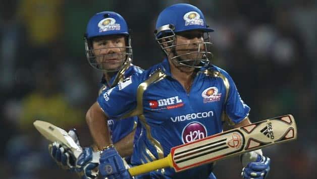 Sachin Tendulkar and I need to play better, says Ricky Ponting