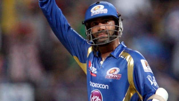 In-form Dinesh Karthik eyes place in Team India after good show in IPL 2013