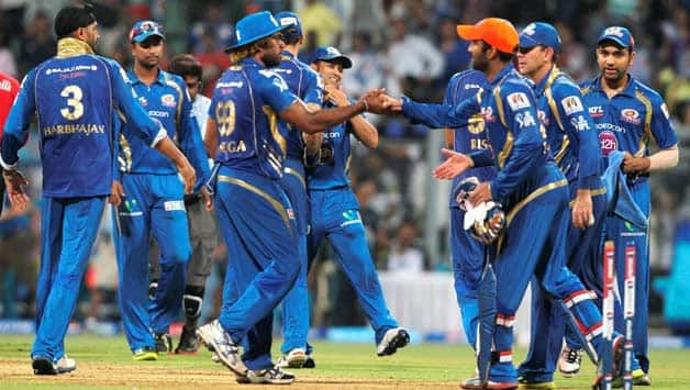 IPL 2013: Mumbai Indians thrash Pune Warriors India by 41 runs