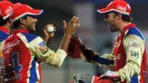 IPL 2013 Live cricket score, CSK vs RCB at Chennai: Ravindra Jadeja guides Chennai to four-wicket win