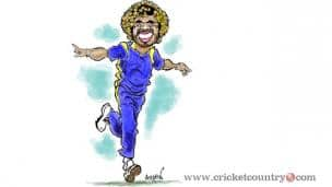 Lasith Malinga – The toe-crusher from Sri Lanka